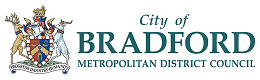 Bradford Metropolitan District Counci Site logo
